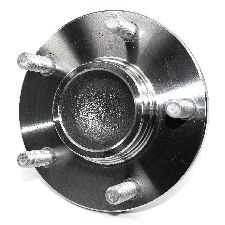 Pronto Wheel Bearing and Hub Assembly  Rear