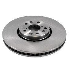 Pronto Disc Brake Rotor  Front Left