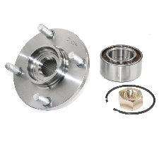 Pronto Wheel Hub Repair Kit  Front