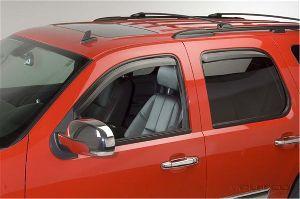 Putco Side Window Deflector
