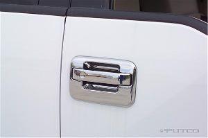 Putco Exterior Door Handle Cover