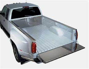 Putco Truck Bed Bulkhead Cap