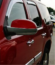 Putco Door Mirror Cover