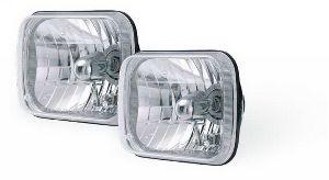 Rampage Headlight Set