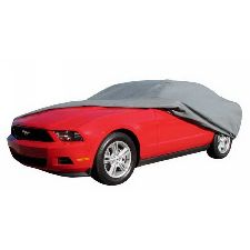 Rampage Car Cover