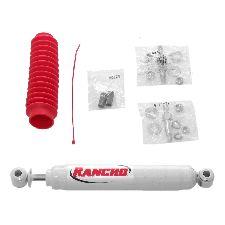 Rancho Steering Damper Kit