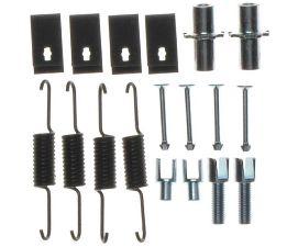 Raybestos Parking Brake Hardware Kit  Rear