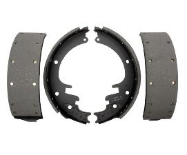 Raybestos Drum Brake Shoe  Rear