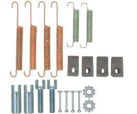Raybestos Parking Brake Hardware Kit