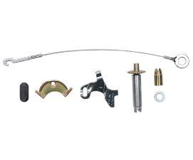 Raybestos Drum Brake Self-Adjuster Repair Kit  Rear Left