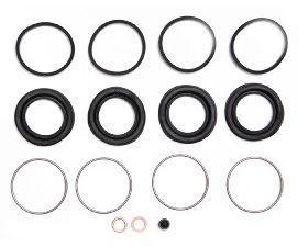 Raybestos Disc Brake Caliper Seal Kit  Front