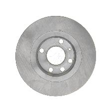 Raybestos Disc Brake Rotor  Front