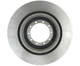 Raybestos Disc Brake Rotor  Rear