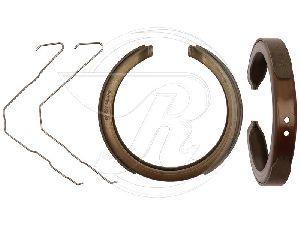 Raybestos Parking Brake Shoe  Rear