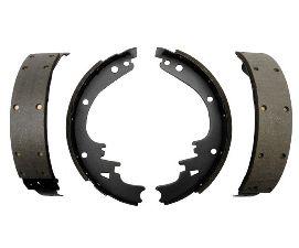 Raybestos Drum Brake Shoe  Rear