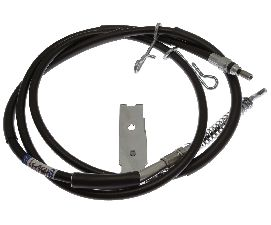 Parking Brake Cable-Element3 Rear Left Raybestos BC97305