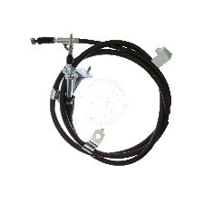 Raybestos Parking Brake Cable  Rear Right