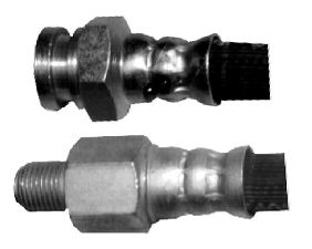 Raybestos Brake Hydraulic Hose  Rear Outer