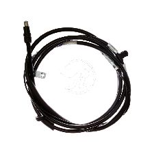 Raybestos Parking Brake Cable  Front
