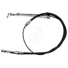 Raybestos Parking Brake Cable  Rear Left