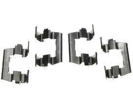 Raybestos Disc Brake Hardware Kit  Front