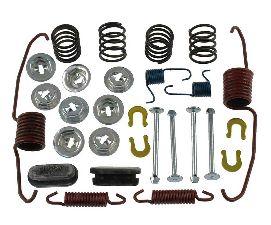 Drum Brake Hardware Kit-R-Line Rear Raybestos H17335