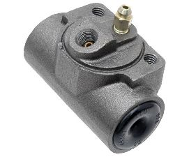 Raybestos Drum Brake Wheel Cylinder  Rear