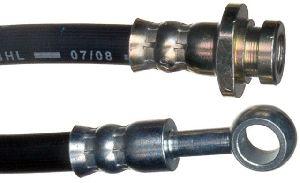 Raybestos Brake Hydraulic Hose  Rear Right