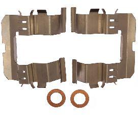 Raybestos Disc Brake Caliper  Rear Right