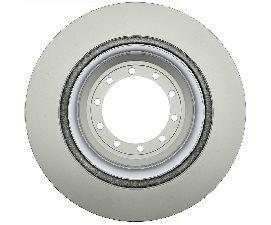Raybestos Disc Brake Rotor  Rear