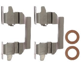 Raybestos Disc Brake Caliper  Rear Right