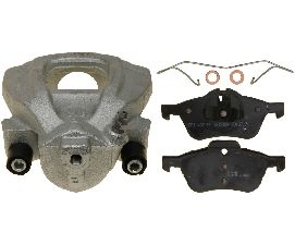 Raybestos Disc Brake Caliper  Front Right