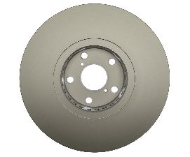 Raybestos Disc Brake Rotor  Front Right