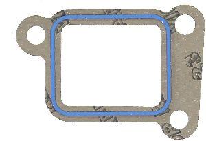 Reinz Engine Coolant Thermostat Gasket  Inner