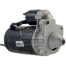 Remy Starter Motor