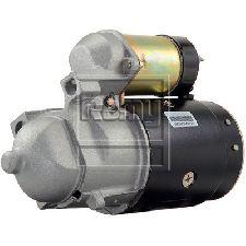 Remy Starter Motor  N/A
