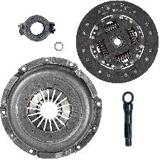 Rhino Pac Clutch Kit