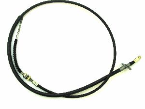 Rhino Pac Clutch Cable