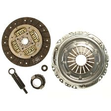 Rhino Pac Clutch Flywheel Conversion Kit