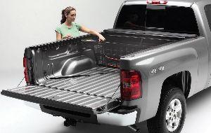 Roll N Lock Truck Bed Organizer