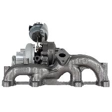Rotomaster Turbocharger