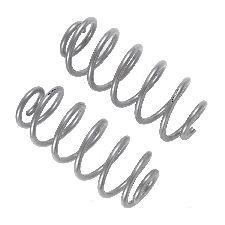 Rubicon Express Coil Spring Set  Rear