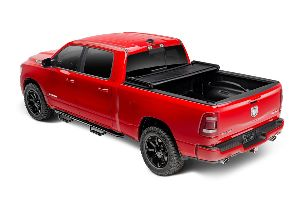 Rugged Liner Tonneau Cover