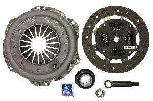 Sachs Clutch Kit  N/A