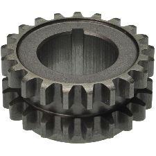 Seal Power Engine Timing Crankshaft Sprocket