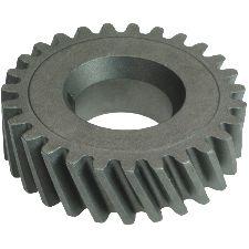 Seal Power Engine Timing Crankshaft Gear