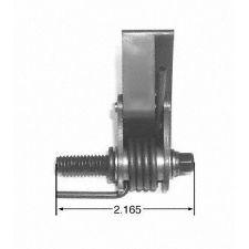 Sealed Power Engine Timing Damper