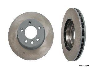 Sebro Disc Brake Rotor  Front Left