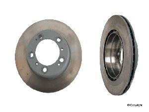 Sebro Disc Brake Rotor  Rear