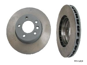 Sebro Disc Brake Rotor  Front Right